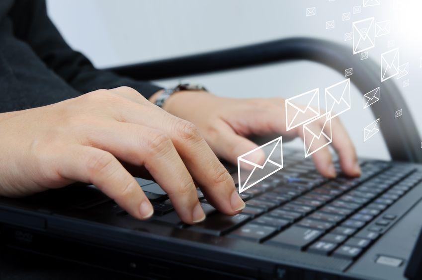 Tips for handling customer service emails