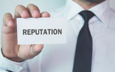 Build a better brand reputation